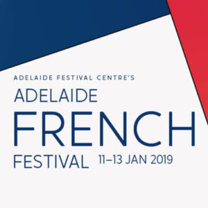 ADELAIDE FRENCH FESTIVAL
