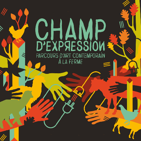 CHAMPS D'EXPRESSION
