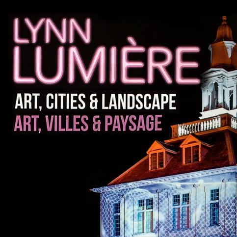 ARTS, CITIES & LANDSCAPE