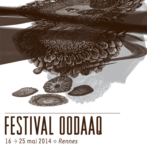 FESTIVAL OODAAQ 2014 - VIEOBARS