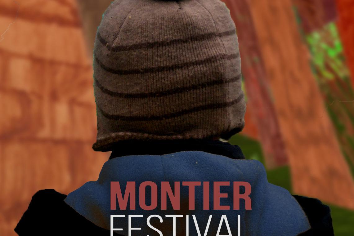 FORÊT PRIMAIRE au Festival Photo de Montier
