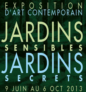 JARDINS SENSIBLES JARDIN SECRETS